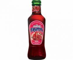 Uludağ Frutti Narlı Maden Suyu 200 ml