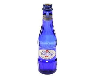 Uludağ Premium Maden Suyu 250 ml