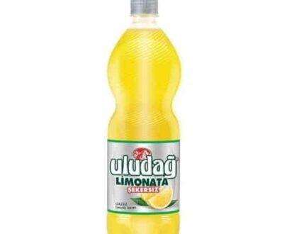 Uludağ Şekersiz Limonata 1 lt