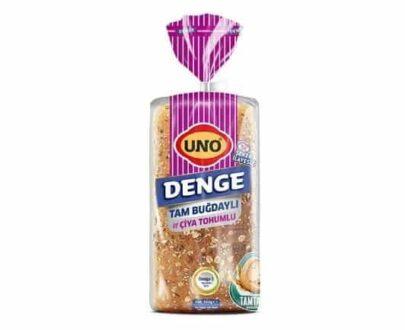 Uno Denge Tam Buğdaylı Chia Tohumlu 350 gr