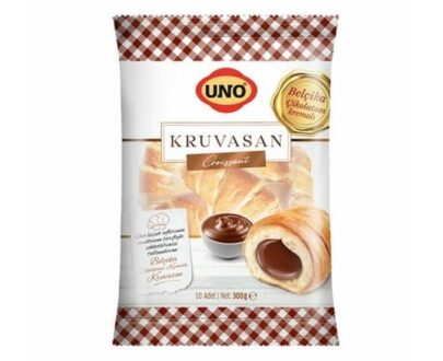 Uno Kruvasan Çikolatalı Kremalı 300 gr