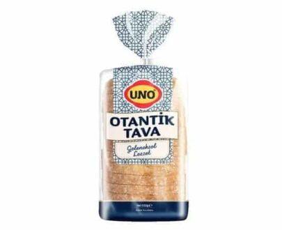 Uno Otantik Tava Ekmeği 550 gr