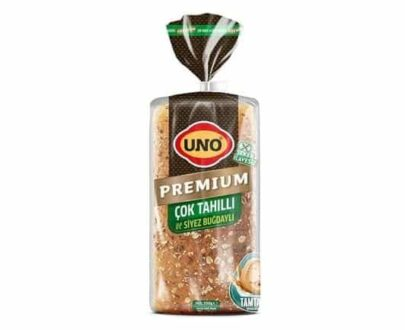 Uno Premium Çok Tahıllı ve Siyez Buğdaylı 350 gr