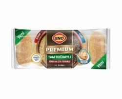 Uno Premium Tam Buğdaylı Kinoa & Chia Tohumlu Sandviç 360 gr