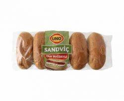 Uno Sandvic Tam Buğdaylı 5li 350 gr