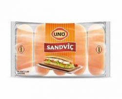 Uno Sandviç Yatay 5'li 325 gr