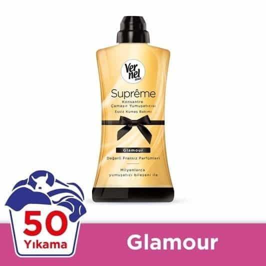 Vernel Max Supreme Glamour 1200 ml
