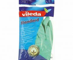 Vileda Standart Eldiven (Büyük)
