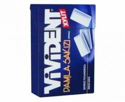 Vivident Box Draje Damla Sakızı 22 gr