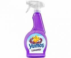 Yumoş Sprey Lavanta 500 ml