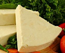 Erzincan Tulum Peyniri