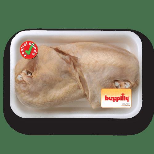 Beypiliç Göğüs (Kemikli) Kg