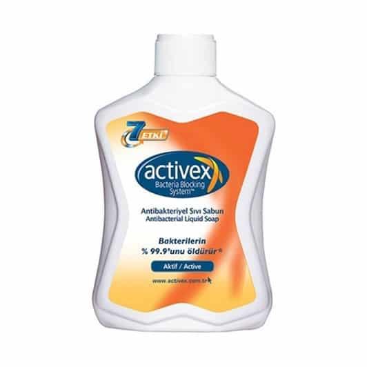 Activex Sıvı Sabun Aktif Koruma 300 ml