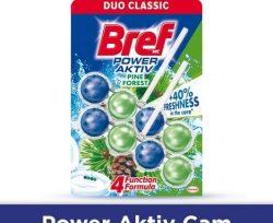 Bref Power Aktif Cam Duopack 100 gr