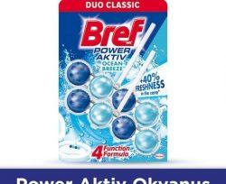 Bref Power Aktif Okyanus Duopack 100 gr