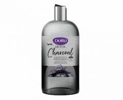 Duru Duş Jeli Detox Charcoal 500 ml