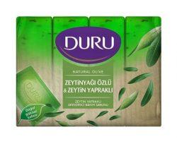 Duru Zeytinyağlı Sabun Natural 600 gr