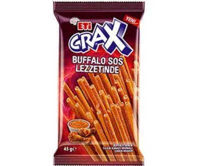 eti crax cubuk kraker buffalo sos 45 gr 9883