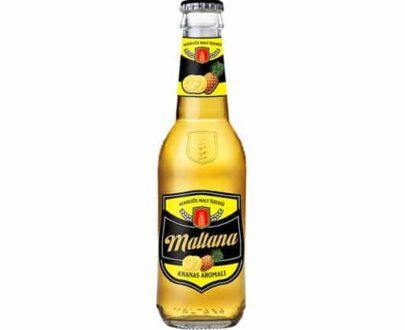 Maltana Ananas Aromalı İçecek 250 ml