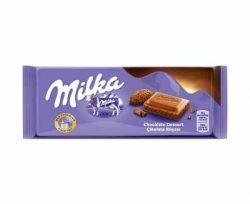 Milka Çikolata Rüyası 100 gr