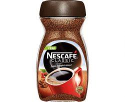Nescafe Classic Kavanoz 100 gr