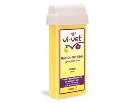 Vi-Vet Roll-On Sir Ağda Limonlu 100 ml