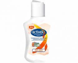 activex antibakteriyel el temizleme jeli
