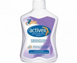 activex hassas sivi sabun c