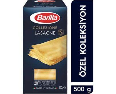 barilla lasagne 500 gr b971
