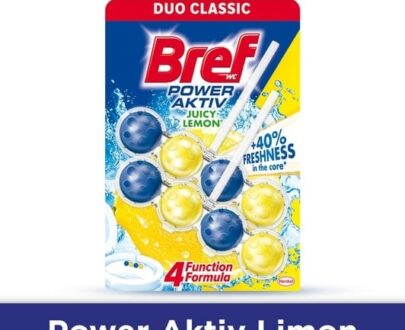bref power aktiv 2li paket limon 0a77