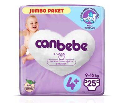 canbebe jumbo maxi plus 25 li 81ee