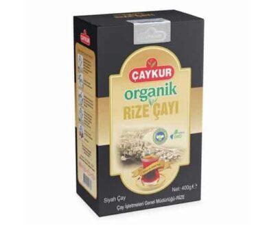 caykur organik rize cay 400 gr c84d