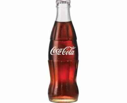 coca cola 200 ml 401a
