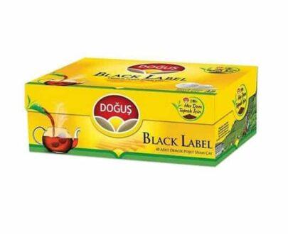 dogus black label demlik cay 48li 153 gr 727b