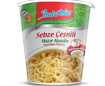 indo mie noodle sebzeli gr e a