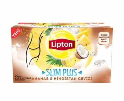 lipton ananas hindistan cevizi cayi li b