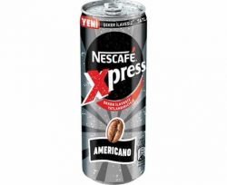 nescafe xpress americano ml dced