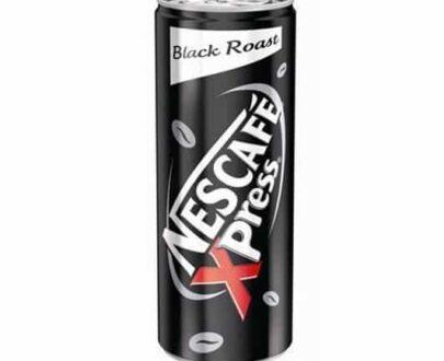nescafe xpress black ml b