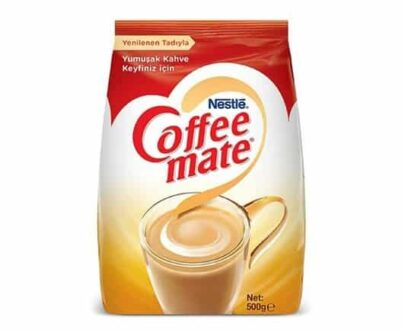 nestle coffee mate eko paket gr be