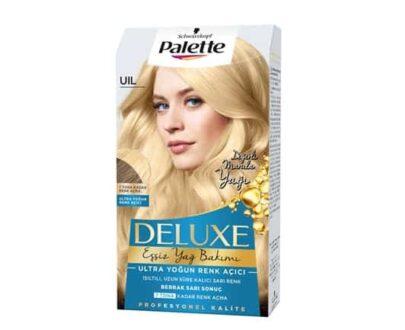 palette deluxe blond yogun renk acici 3b10