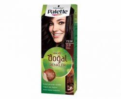 palette natural koyu kakao sac boyas ca