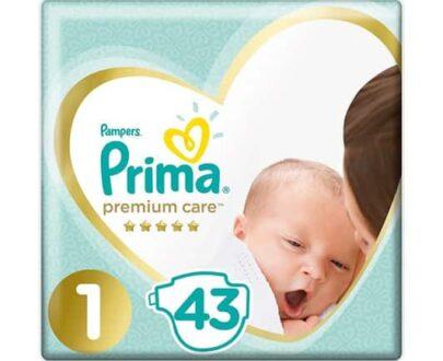 prima bebek bezi premium care 1 beden 43 f1bd