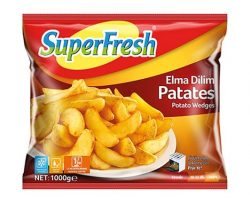 sfresh donuk patates kg elma dilim e