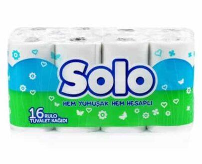 solo beyaz tuvalet kagidi 16li bd1e
