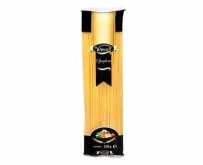 veronelli makarna spagetti 500 gr 28dd