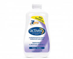 Activex Sıvı Sabun Hassas 1,8 lt