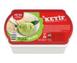 Algida Keyif Antepfıstık & Vanilya 750 ml