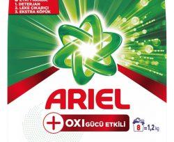 Ariel Oxi Gücü 1,2 kg