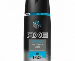 Axe Deodorant Ice Chill 150 ml