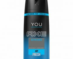 Axe Deodorant Sprey You Refreshed 150 ml